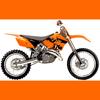 Carburação para KTM SX, EXC, MX & XC 2T