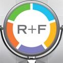 R+F Solution Tool icon