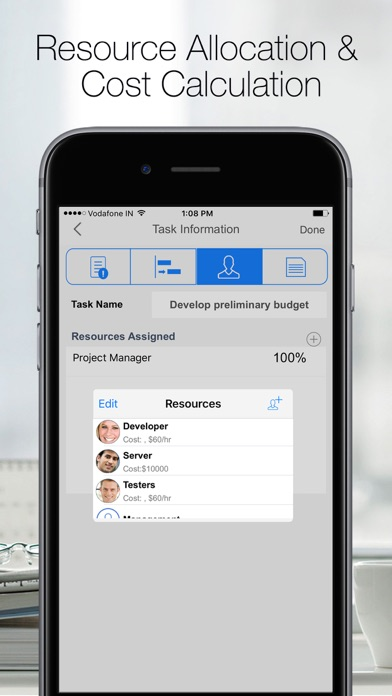 Project Planning Pro – Task & Project Management on the App Store
