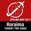 Roraima 旅遊指南+離線地圖