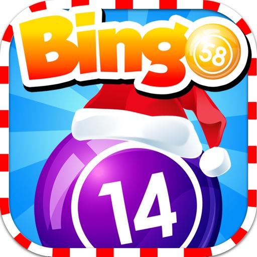 Bingo Xmas Magic - Merry Time With Multiple Daubs iOS App