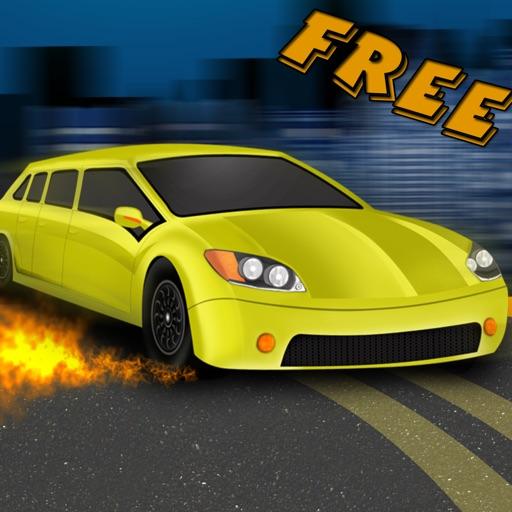 Alienware Race : The Scientist Black Limousine Racing Against Time iOS App