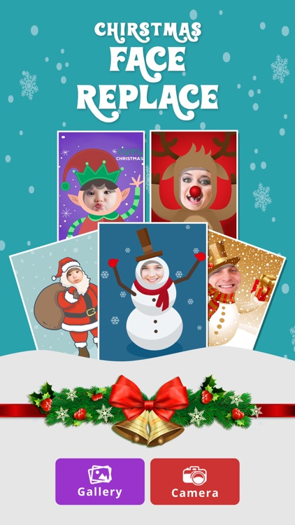 Elf yourself christmas photo booth face merge app by ashfak ahmed elf yourself christmas photo booth face merge app solutioingenieria Image collections