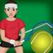 TennisMoji - Tennis Emoji Keyboard