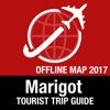 马里戈特 旅遊指南+離線地圖
