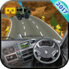 VR Highway Simulation Car Drive Game Wiki