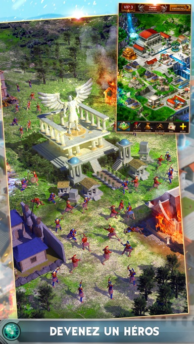 download Game of War - Fire Age apps 3