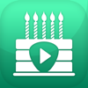 Birthday SlideShow Maker & Photo Video Clip