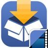 データクリップ アプリをダウンロードして動画をクリップ保存