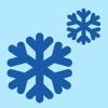 Snow Day - three day snow forecast