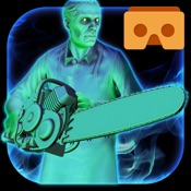 Haunted Rooms: Escape VR Game for Google Cardboard