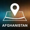 Afghanistan, Offline Auto GPS Wiki