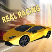 Real Racing Top Speed