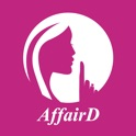 Affair NSA Dating: Date Hookup Adult Friend Finder icon