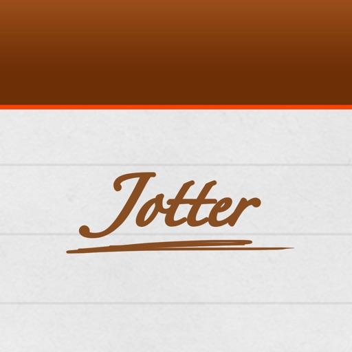 Jotter (Handwriting Notepad)【手写输入】