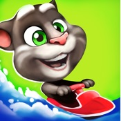 Talking Tom Jetski Hack - Cheats for Android hack proof