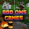 Add Ons Game for Minecraft PE ( Minecraft Addons)