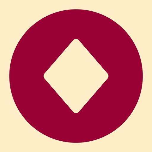 Rhombus Simplex iOS App