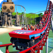 VR Roller Coaster: Real Ride Experience App Icon Artwork