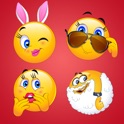 Adult Emoji Icons & Animated Emoticons for Texting icon