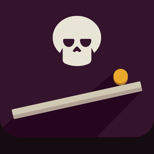 Teeter – Endless Arcade Balancer