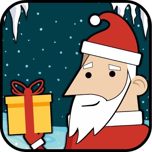 Santa Running Noel 2017 iOS App