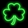 Shamrocks Plus Animated Sticker Pack for iMessage