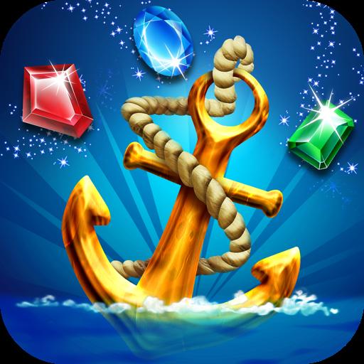 Jewel Quest Seven Seas