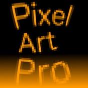 像素美术 – Pixel Art Pro [iOS]