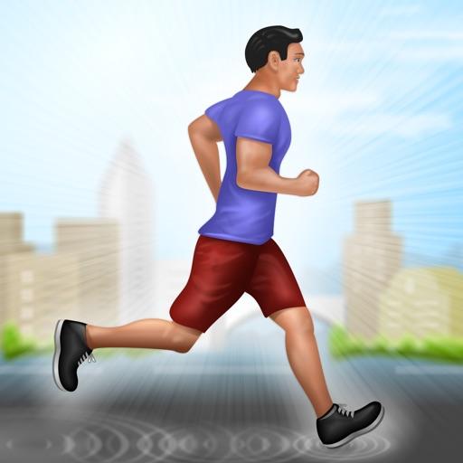 【运动健身】跑步者的日志