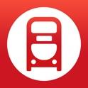 Bus Times London - live TfL route planner icon