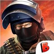 Bullet Force hacken
