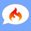 Text Burner- Anonymous Texting Private Phone App