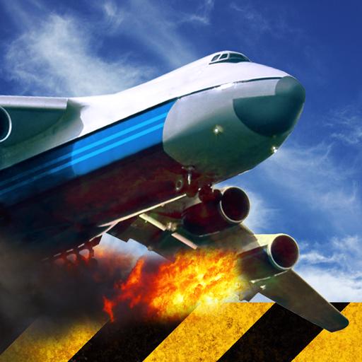 Extreme Landings посадки в экстремальных условиях
