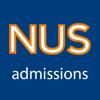 NUS Undergraduate Admissions