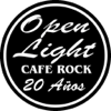Open Light Bar Rock