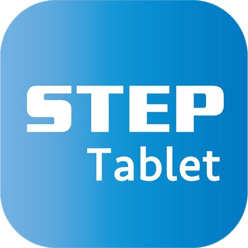 step tablet