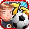 Flip soccer