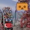 VR Roller Coaster Videos