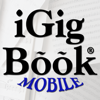 iGigBook Mobile Sheet Music Manager