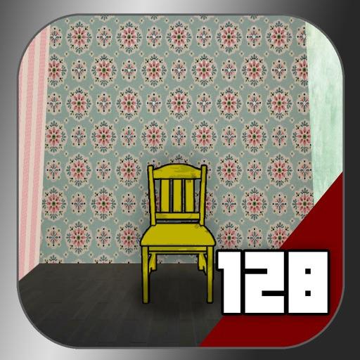 Walls Escape 128 iOS App