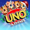 UNO ™ & Friends – The Classic Card Game Goes Social!