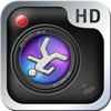 Backwards Cam HD-Reverse Movie Maker