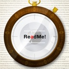 ReadMe! (Spritz & BeeLine) (ePub & PDF) icon