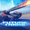 Future Tanks: Jogos de Tanques Grátis - Denis Sidorov