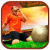 Real Soccer Kick
