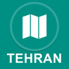 Teheran, Iran : Desconectado de navegacion GPS Wiki