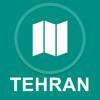 Tehran, Iran : Offline GPS Navigation Wiki