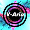 V-Aria VR Music Visualizer