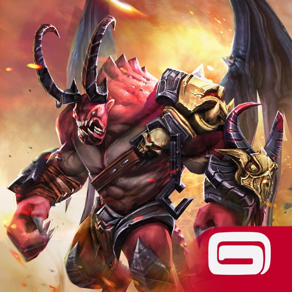 Order & Chaos 2: 3D MMO RPG Online Game